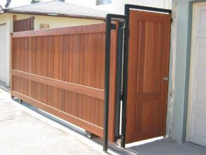 Automatic Gate Repair Kingwood