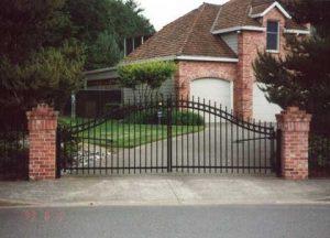 Gate Repair Service Kingwood