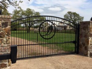 Gate Installation Kingwood